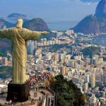 La maravillosa ciudad de Río de Janeiro