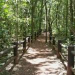 El Parque Nacional de Brasilia.