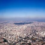 Lugares a visitar alrededor de Sao Paulo.