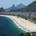 Un paseo por Copacabana, corazón de Rio de Janeiro