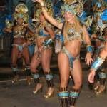 Música de Brasil, riqueza clásica y popular.