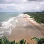 Itacare, lugar para disfrutar playas y bosques.