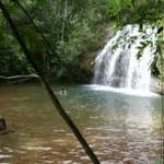 El Estado de Goiás y sus recursos naturales de agua.