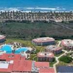 La Costa do Coqueiros, hermosas playas y belleza natural al noroeste de Brasil.