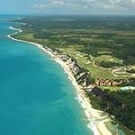 La Costa del Descubrimiento, hermosas playas del Estado de Bahía.