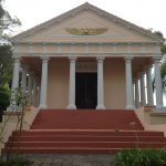 Templo das Musas – Instituto Neopitagórico en Curitiba.