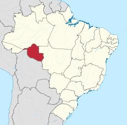 Rondonia_Brazil