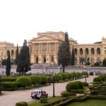 El Museo Paulista, una visita ineludible en San Pablo.