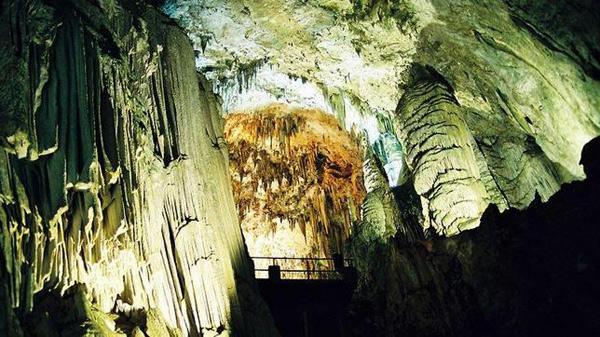 Caverna de Diablo
