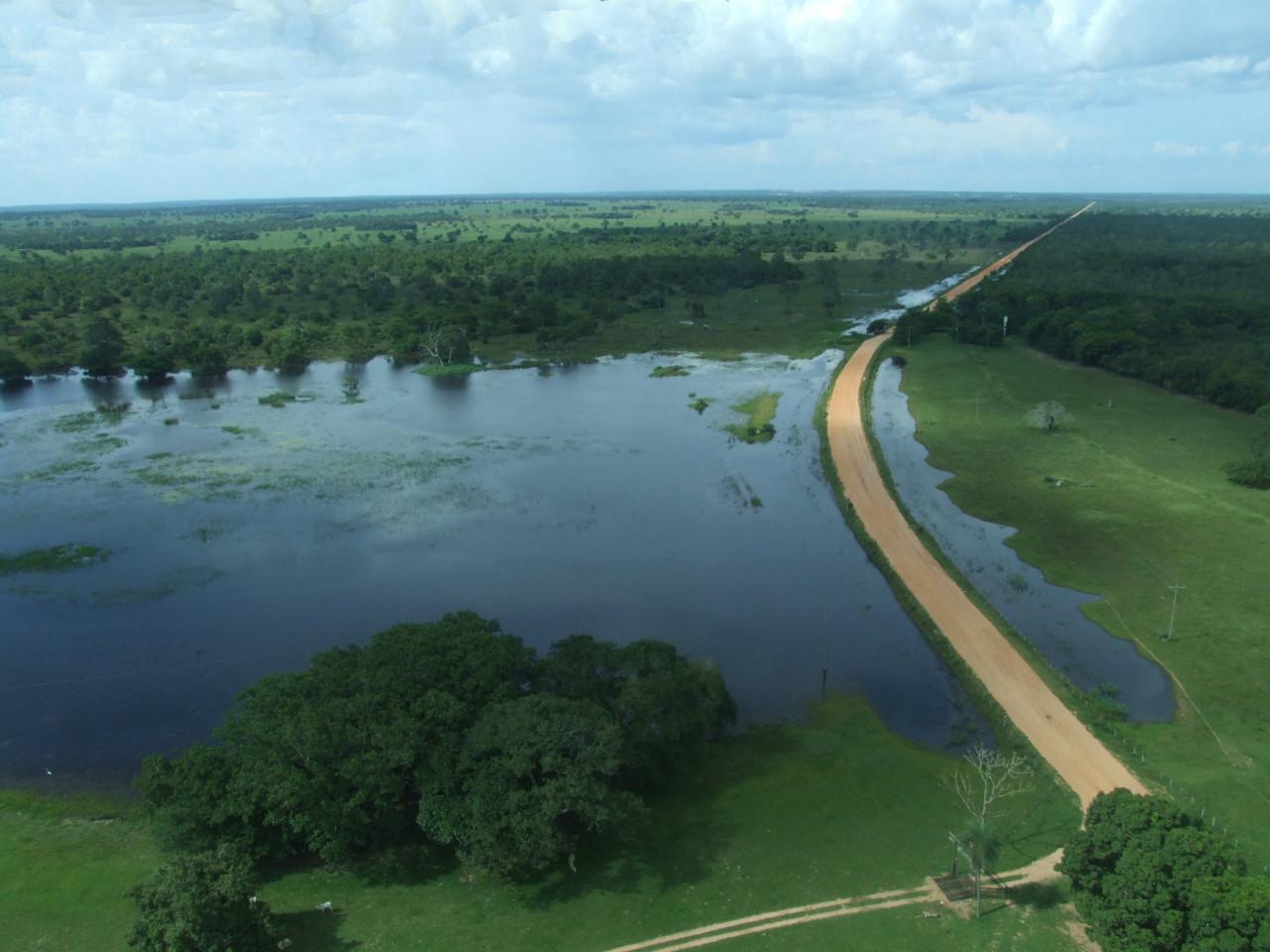 Transpantaneira_Pantanal