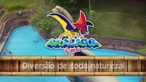 Arajara Park_logo