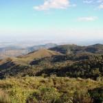 El Valle del Paraíba, con aroma a café.