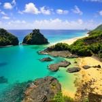 Fernando de Noronha: Islas y playas paradisíacas.