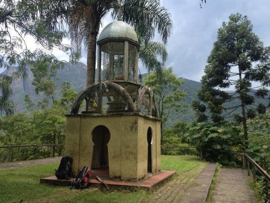 santuario Nossa Senhora do Cadeado