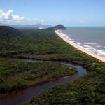La Estación Ecológica Juréia – Itatins
