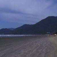 Peruibe_beach