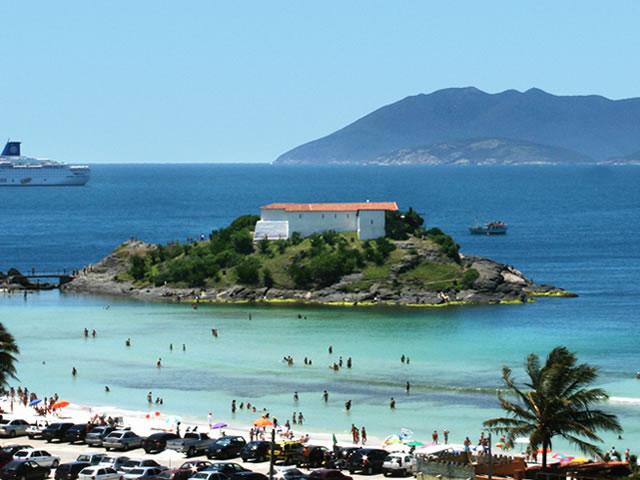 Forte de Sao Mateus