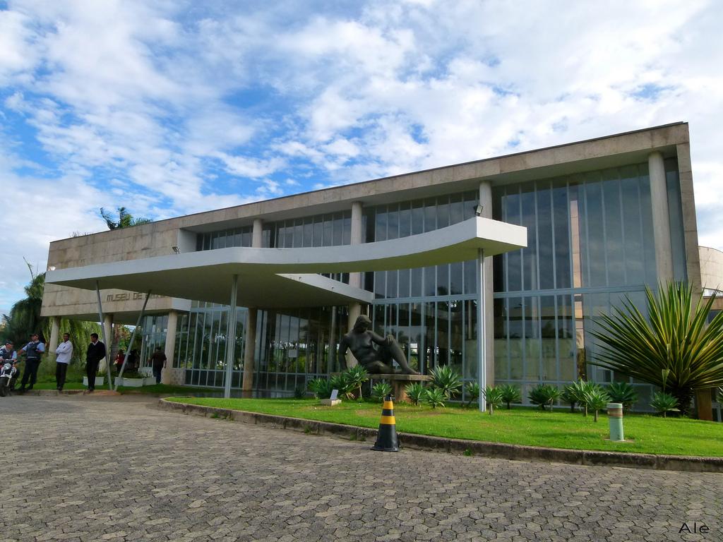 Museo de Arte Pampulha