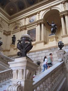 Museo_Ipiranga_interior